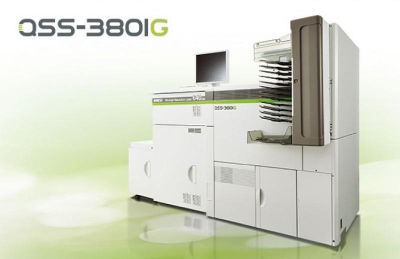 QSS 3801G