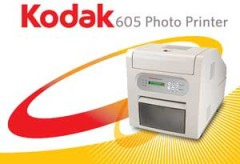 KODAK 605 PRINTER